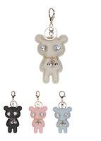 Móc khóa hình chú gấu 164614