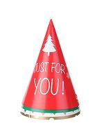Mũ chóp sinh nhật (4 chiếc) 165710
