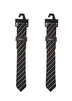 Cà vạt nam (Black and White) 383514