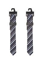 Cà vạt nam (Black) 383613