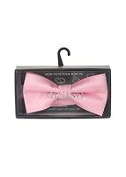 Nơ đeo cổ áo nam (Pink) 383736