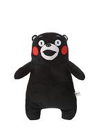 Linh vật Kumamon nhồi bông (Black) 111913
