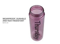Bình đựng nước  350ml (Purple) 131215
