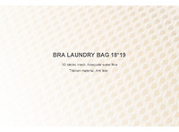 Túi giặt 18*19  194610