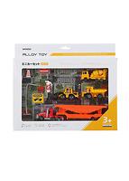 Bộ xe đồ chơi 363018