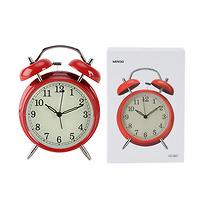 Đồng hồ báo thức ( đỏ) 100921