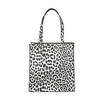 Túi xách đeo vai (Grey Lepoard Print) 115316