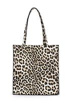 Túi đeo vai(Yellow Leopard Print) 115323