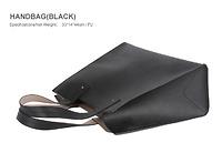 Túi xách (Black) 128026