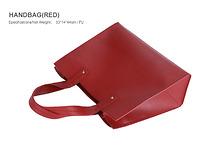 Túi xách (Red) 128033