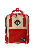 Túi đeo vai (Beige/Red) 131712
