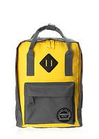 Túi đeo vai (Grey/Yellow) 131729