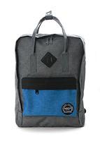 Túi đeo vai (Blue/Grey) 131927