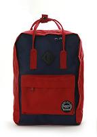 Túi đeo vai  (Deep Red/Royal Blue) 131934