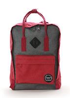 Túi đeo vai (Date Red/Grey) 131941