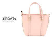 Túi xách nữ (Pink) 135042