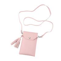 Túi đựng điện thoại( màu hồng) 146617