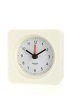 Đồng hồ báo thức ( White ) 150419