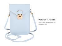 Túi đựng điện thoại (Light blue) 153435
