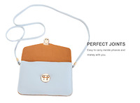 Túi đựng điện thoại (Light blue) 153534