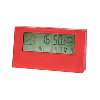Đồng hồ báo thức (Red) 122232
