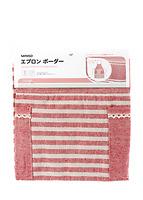 Tạp dề 027432 (Pink)  274320