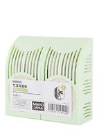 Chai khử mùi (Green/2 packs) 295020