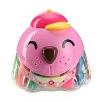 Bộ đồ chơi bằng đất sét(hồng) 111078