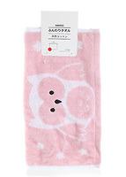 Khăn mặt (Pink)  296718