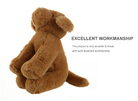 Gấu bông (Brown) 098919