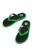 Dép sandal nam màu xanh ( cỡ 40 ) 293438