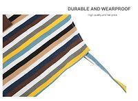 Tạp dề (Coloured stripe color) 158949