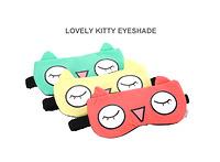 Miếng che mắt mèo Kitty 211116