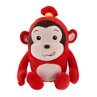 Con khỉ bông  (Red) 081618