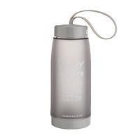Bình đựng nước nhựa 420Ml(Grey) 133417