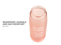 Bình đựng nước nhựa 420Ml(Pink) 133424