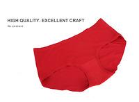Quần lót (Màu vang đỏ, cỡ L) 179414