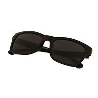 Kính râm ( đen + mắt kính xám ) 301033