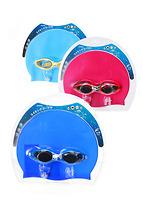 Bộ dụng cu kính bơi cho người lớn 295611