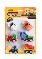 Bộ xe đồ chơi-2871 00528
