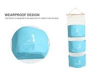 túi đựng đồ treo tường (Blue) 085553