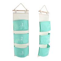 túi đựng đồ treo tường (Green) 085546