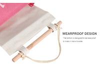 túi đựng đồ treo tường (Pink) 085539