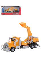 Xe tải đồ chơi 163616