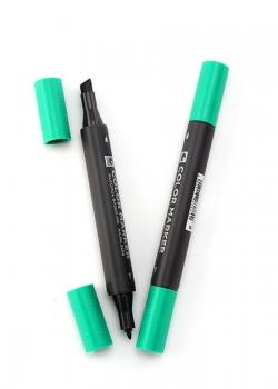 Bút đánh dấu 2 đầu (Jade Green) 838842
