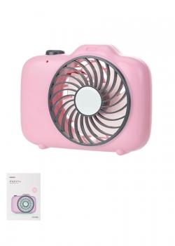 Quạt ( Crystal Pink )  318330