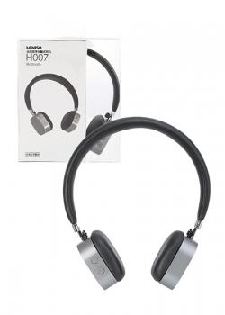 Tai nghe Bluetooth H007 ( Grey )  075617