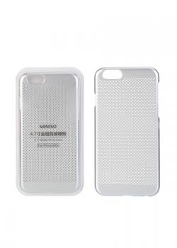 Ốp điện thoại kim loại IP6s (Silver)  087610