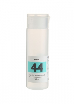 Bình chiết mỹ phẩm (natural) 50ml 315017