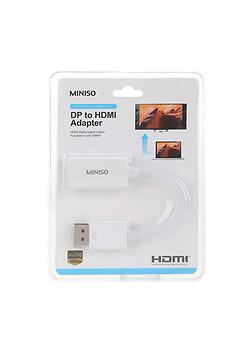 Cáp chuyển DP sang HDMI 089216